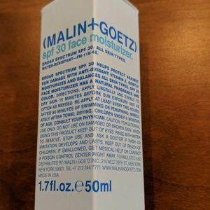 Malin+Goetz 30 SPF